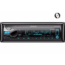 Autoestereo Kenwood Kdc-x500 Usb Aux Ipod Iphone