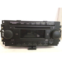 Autoestereo Original Chrysler Dodge Jeep Cd Y Radio