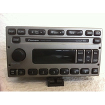 Autoestereo Original Ford Lincoln Navigator Pioneer 6 Cds