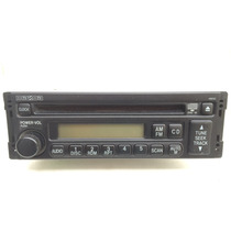 Autoestereo Original De Mazda Cd Y Radio Como Nuevo