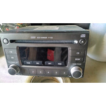 Estereo Subaru P133 Cd Radio 6 Cd Changer Mp3 Ipod Aux Sat