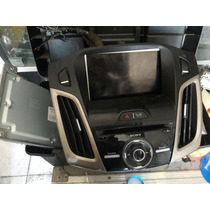Estereo De Ford Fiesta St 2013 Soni