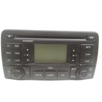 Autoestereo Original Ford Focus Mp3 Blaupunkt Ed. Limitada