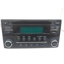 Autoestereo Original Nissan Np300 Estaquita Bluetooth Usb