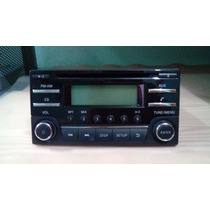 Auto Estereo Nissan March