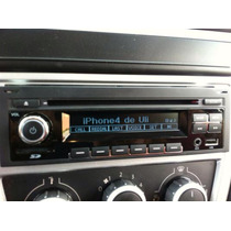Estereo Origuinal Vw Jetta Single Din Bluetooth Usb Sdcard