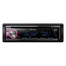 Autoestereo Pioneer Deh-x6850bt Bluetooth Usb Aux-in Mixtrax