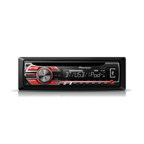 Pioneer Deh-4500bt Cd/cd-rw Mp3 Aux-in Bluetooth Usb