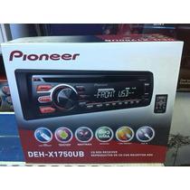 Estéreo Pioneer Dhe 1750ub