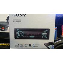 Autoestereo Sony Mex-n5100bt