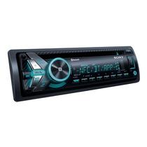 Autoestereo Sony Xplod Bluetooth N5000bt Cd Usb Mp3 Android