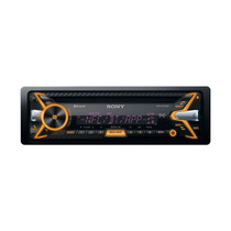 Autoestereo Sony Mex-n5150bt