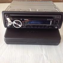 Estereo Sony -méx-n4050bt. Fm/am Cd Usb Aux Bluetooth