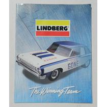Catalogo Lindberg Carros Aviones Barcos Para Armar Modelismo