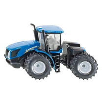 Toy Tractor Agricola - Siku New Holland T9.560 1:50 Miniatur