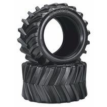 Traxxas 5171 Split-v 3.8 Tires Revo T-maxx (2) (llantas)