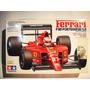 Ferrari F189 F1, Modelísmo Autos, Escala 1/20, Marca Tamiya