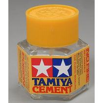 Tamiya 87012 Pegamento Delgado 20ml (para Estireno)
