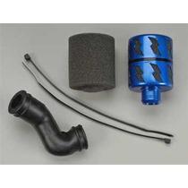 Integy T7080b High Flow Air Filter Blue Revo Filtro De Aire