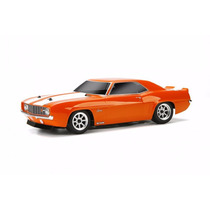 Hpi Racing 17531 Chevrolet® Camaro 1969 Z28® (carroceria)