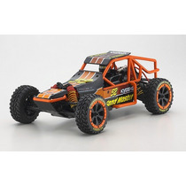 Buggy Rc, Eléctrico Brushed, Sand Master. 1:10 Kyosho Rtr