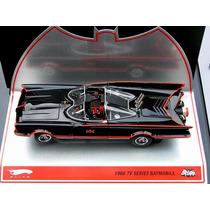 Batmobile 1966 Super Elite Edition Esc. 1:18 Preventa Hm4