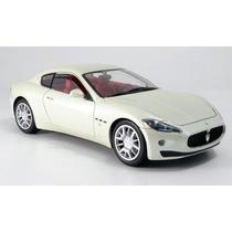 Maserati Gt Gran Turismo 1/18 Motormax
