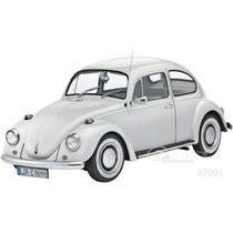 Revell Vw Volkswagen Beetle ´68 1/24 Armar/ Tamiya Testors