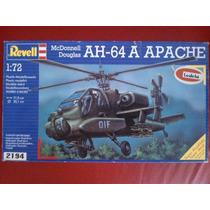 Ah 64 A Apache 1/72 Revell Lodela Envío Gratis