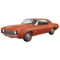 Revell 85-4056 1/25 ´69 Camaro Zl-1 Plastic Model Kit