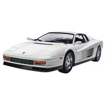 Revell 85-4264 1/24 ´86 Ferrari Testarossa Miami Vice Model