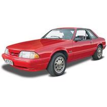 Revell 85-4252 1/25 ´90 Mustang Lx 5.0 2n1 Plastic Model Kit