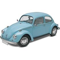 Revell 85-4192 1/24 Vw 60´s Beetle Type 1 Plastic Model Kit