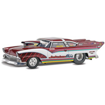 Revell 85-4036 1/25 ´55 Jukebox Ford Pro Mod Plastic Model