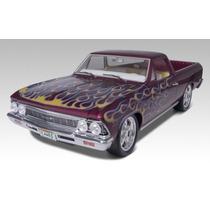 Revell 85-2045 1/25 ´66 Chevy El Camino 2