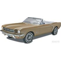 Revell Mustang Convertible 1964.5 1/24 Armar/ Tamiya Testors