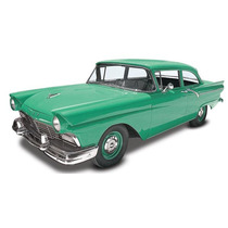 Revell 85-4283 1/25 ´57 Ford Custom 2´n1 Plastic Model Kit