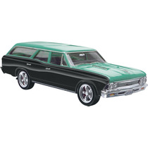 Revell 85-4054 1/25 ´66 Chevelle Station Wagon Plastic Kit