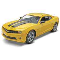 Revell 85-4239 1/25 ´10 Camaro Ss Plastic Model Kit