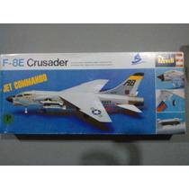 F-8e Crusader Revell S/e Envío Gratis