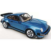 Revell Auto Porsche 911 Turbo 1/24 P/armar/ No Tamiya Amt
