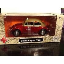 Vw Taxi Omologado Df