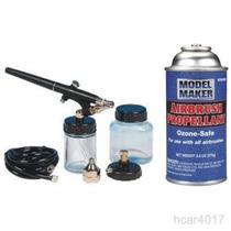 Aerografo Model Maker Kit/ Tamiya Revell Testors Italeri Amt
