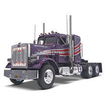 Revell 85-1506 1/25 Peterbilt® 359 Conventional Tractor Kit