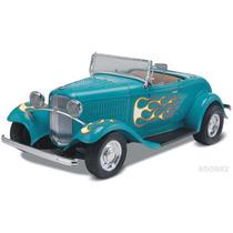 Revell Auto Ford 1932 Street Road 1/24 Armar/ Tamiya Testors