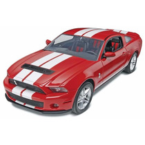 Revell 85-4938 1/25 Ford Shelby Gt500