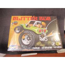 Auto Para Armar Revell, Clitter Bug,deals Wheels