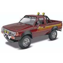 Revell 85-4321 1/24 Datsun Off-road Pickup Plastic Model Kit