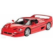 Auto Revell Ferrari F50 1/24 Armar/ Tamiya Testors