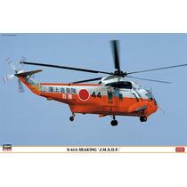 Hasegawa 09959 1/48 S-61a Seaking J.m.s.d.f. Limited Ed Kit